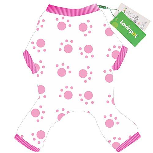 Xs Pink Dog Clothing - 1