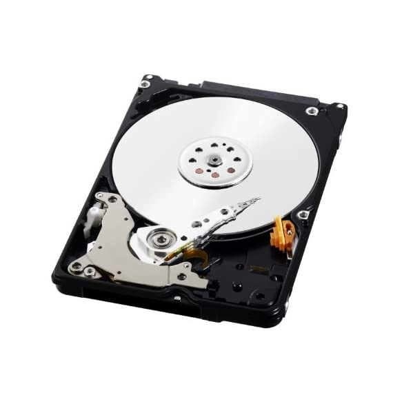 WD Blue 500GB Mobile Hard Disk Drive - 5400 RPM SATA 6 Gb/s 7.0 MM 2.5 Inch - WD5000LPCX 3 Reliable everyday computing WD quality and reliability Free Acronis True Image WD Edition cloning software