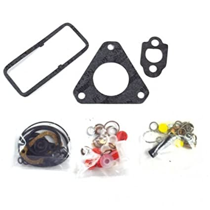 Injection Pump Repair Kit for Ford 4600 2600 9000 7700 7610 3000 8000 6600 5000