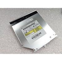 608221-001 HP Compaq Optical Drive W/ Bezel and Caddy