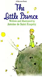 THE LITTLE PRINCE (A HARVEST BOOK)