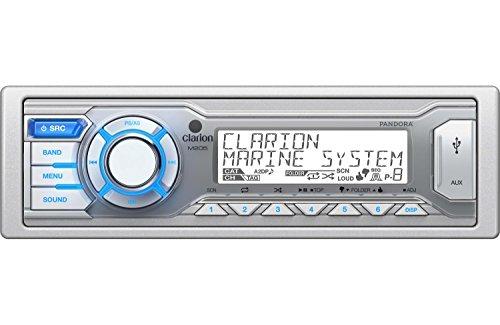 Buy clarion marine audio