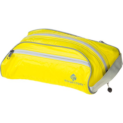 c07a2feb83 Eagle Creek Travel Gear Pack-It Specter Quick Trip Toiletry Bag - Lemon  Yellow - Buy Online in UAE.
