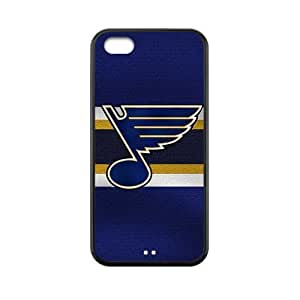 diy phone caseCustom ST Louis Blues Back Cover Case for ipod touch 5 JN5C-452diy phone case