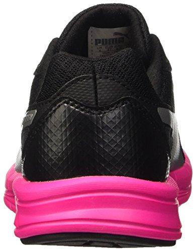 Nero Argento Driver Sneaker Donna Pink Puma da Fitness per Glo SqHvRC