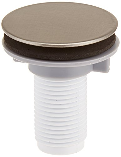 Mountain Plumbing BTAPS50/BRN Sink Hole Cover, Brushed (Mountain Faucet)