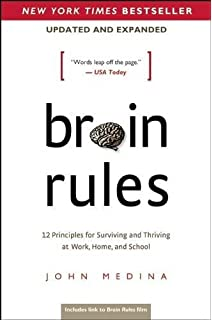 Spark the revolutionary new science of exercise and the brain brain rules updated and expanded 12 principles for surviving and thriving at work fandeluxe Image collections