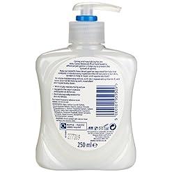 Carex Liquid Soap Moisture Plus 250ml Pack of 6