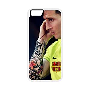 iPhone 6 4.7 Inch Phone Case Lionel Messi Case Cover PP8V298317