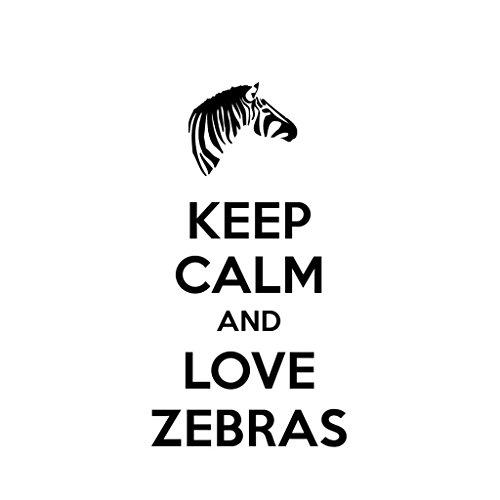 Love Zebras - 8