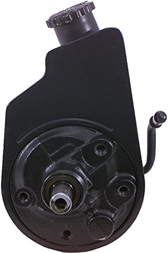 Cadillac Power Steering (Cardone 20-8740F Remanufactured Domestic Power Steering Pump)