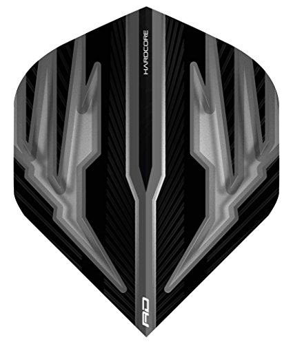 Wallet /& Red Dragon Checkout Card Shafts Red Dragon Razor Edge Spectron 85/% Tungsten Steel Darts with Flights