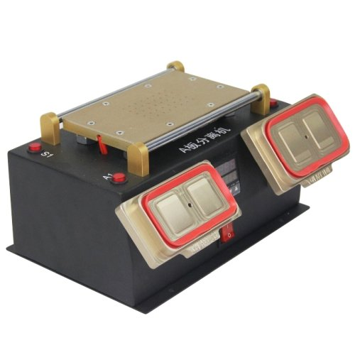 hot plate lcd separator - 7