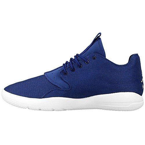 wit Nike Jordan Blauw wolf Sportschoenen Insignia Grijs Eclipse Herenschoenen PTUPwqR6