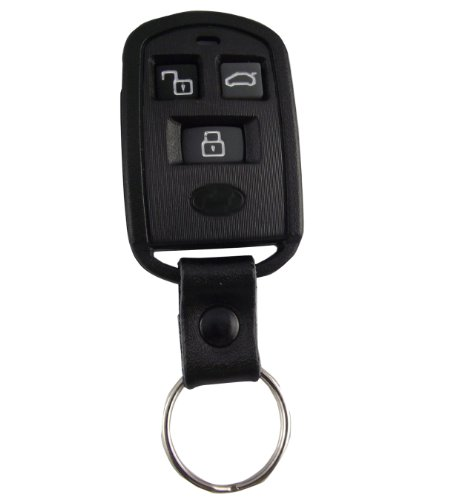 New 3 Button Transmitter Keyless Entry Key Remote case Shell For 01 02 03 04 05 2001-2005 Hyundai Sonata (Just a Empt / Blank key shell, No Chips Inside)