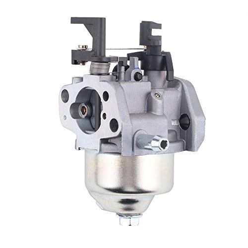 14 853 68-S 14 853 55-S Carburetor for Kohler XT650 XT675 XT6.5 XT6.75 Husqvarna Lawn Boy Toro MTD Auto Choke Carb Lawn Mower with 14 083 15-S Air Filter Fuel Line