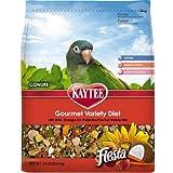 Kaytee Gourmet Variety Diet, 4-1/2-Pound Bag, My Pet Supplies