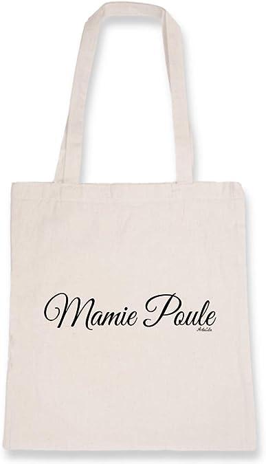 ArteCita Tote Bag Estampado Crudo – Tela de algodón orgánico ...