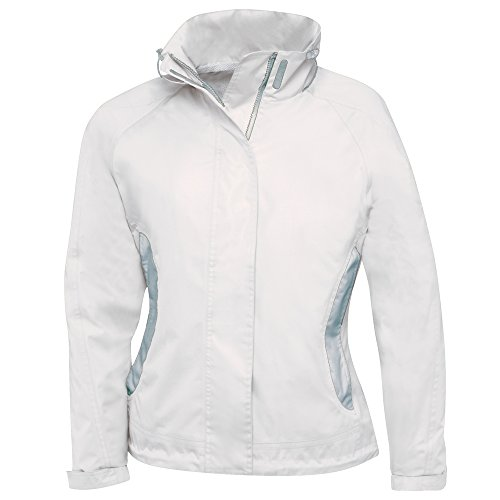 Sky Para White Collection Grey Mujer amp;c B Chaqueta tSw88Y