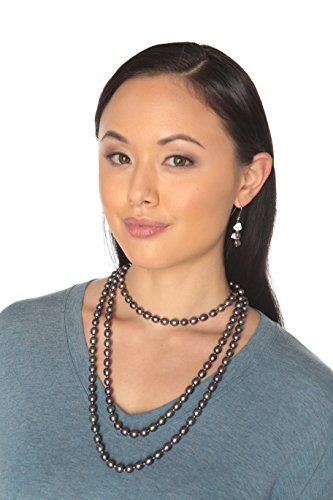 HinsonGayle-AAA-Handpicked-8-85mm-Multicolor-Black-Oval-Freshwater-Cultured-Pearl-Rope-Necklace-65