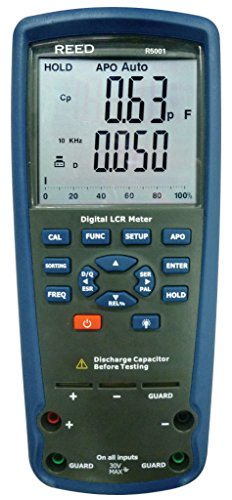 Best LCR Meters