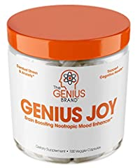 The Smart Nootropic Mood Enhancer – Just Own Yourself Life centers around one's happiness. Remove all external factors & one's self worth and level of satisfaction universally centers around one thing, happiness or to take it even further...