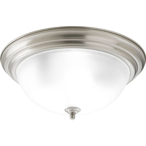 Domed Metal Pendant Light Shade - 8