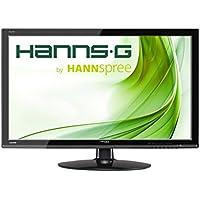 Hanns.G 68.6cm (27) HL274HPB 16:9 DVI +HDMI 2ms black Spk., HL274HPB (+HDMI 2ms black Spk.)