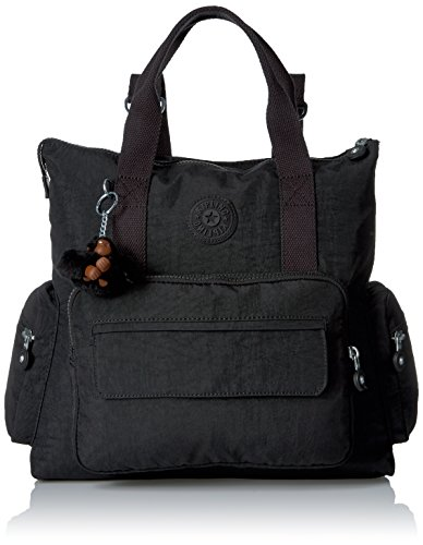 Kipling Alvy Solid Convertible Backpack