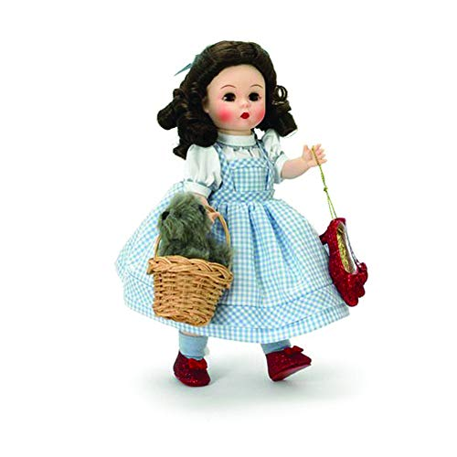 Madame Alexander Collectible Dolls - Madame Alexander Wizard of Oz Hollywood Collection Doll - Dorothy 8