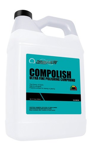Nanoskin (NA-COM128) Compolish Ultra Fine Polishing Compound - 1 Gallon