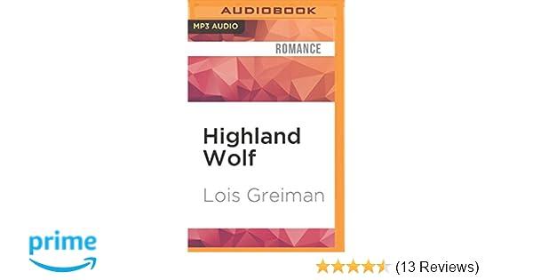 Highland Wolf Highland Brides Lois Greiman Gemma Johansson