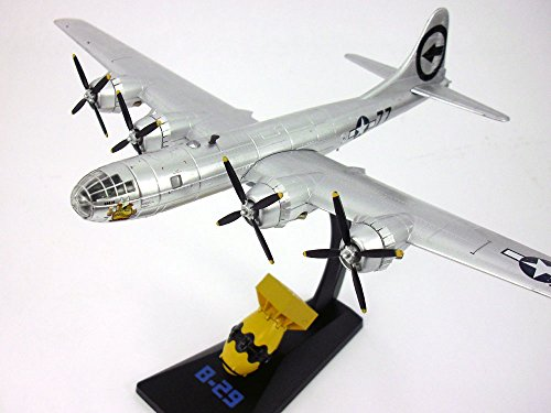Boeing B-29 Superfortress Bockscar at 1/144 and Fat for sale  Delivered anywhere in USA