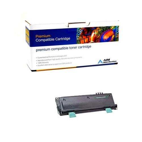 (AIM Compatible Replacement for HP Laserjet 4V/4MV Toner Cartridge (8100 Page Yield) (C3900A) - Generic)