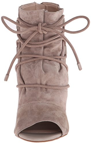 Ankle French Connection Quintina Women's Bootie Earth qwftHwY