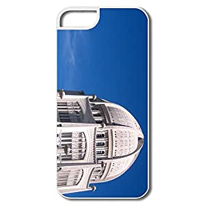 Make Your Own Cheap Plastic And Aluminum Scratch Resistant Bahai Temple Iphone 5 Cases
