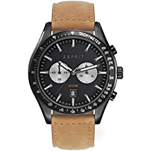 Esprit Ryan ES108241004 Mens Chronograph Solid Case