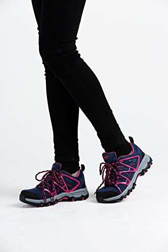 Pictures of The First Outdoor Women Waterproof Breathable Climbing 854601R16W41 2