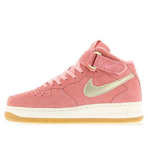 Chaussures Nike - Shox rivalry Brun foncé et bronze