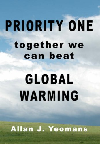 Priority One: Together We Can Beat Global Warming