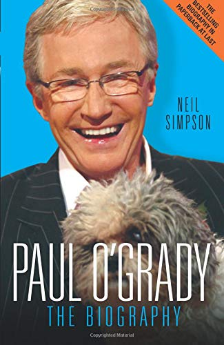 Download Paul O'Grady: The Biography pdf epub