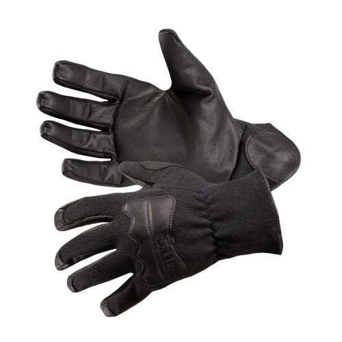 (5.11 Tactical Tac Nfo2 Glove Black, X-Large)