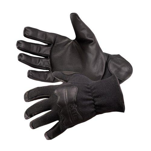 (5.11 Tactical Tac Nfo2 Glove Black,)