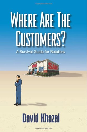 Read Online Where Are The Customers? PDF