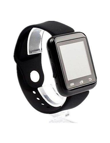 LL Smart U9 bluetooth reloj de pulsera inteligente podš®metro compa?ero de deporte para el telšŠfono androide&ios iphone telšŠfono mš®vil 3color, ...