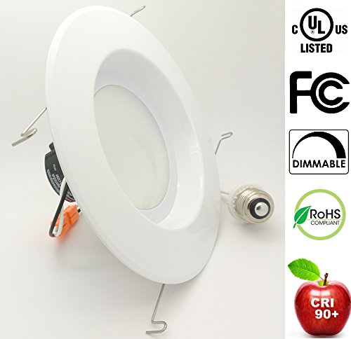 Cree 5 Inch Led Recessed Lights