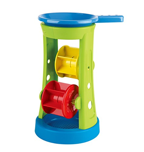 Hape Double Water Wheel Beach product image