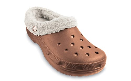 Sabots Mammouth Or Hivers 100 Mammoth Chaussures Crocs Dore qrw6qHpt