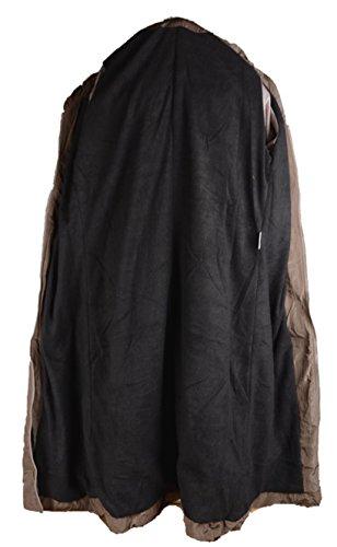 Donna Mujer Abrigo Italy Para Trenca PYvxPACq