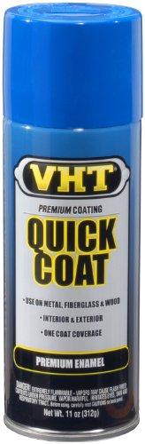 Quick Coat Acrylic Enamel - 1